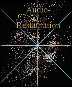 Audio-Restauration